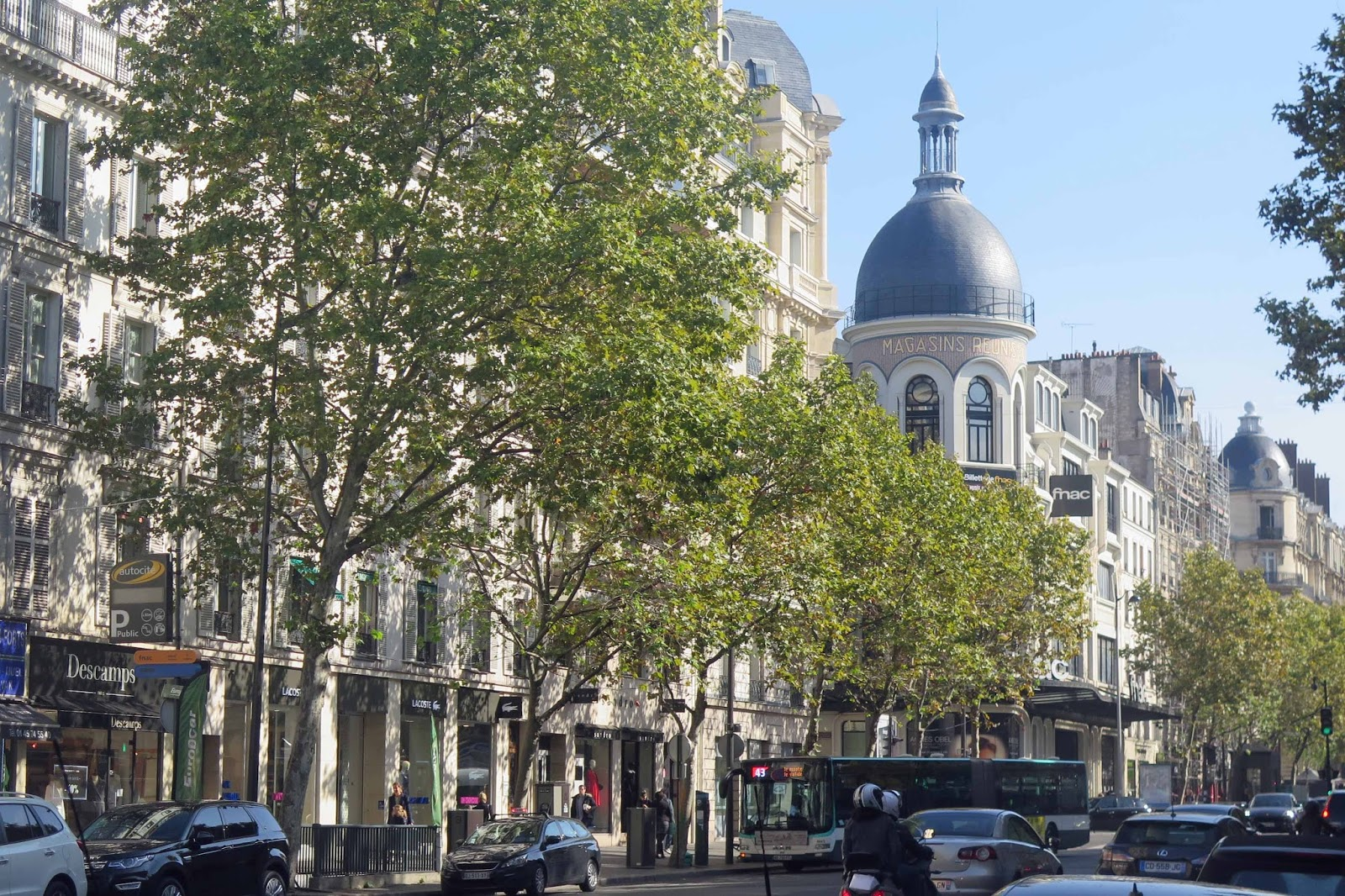 CRYOFAST Cryothérapie Corps Entier Paris 17