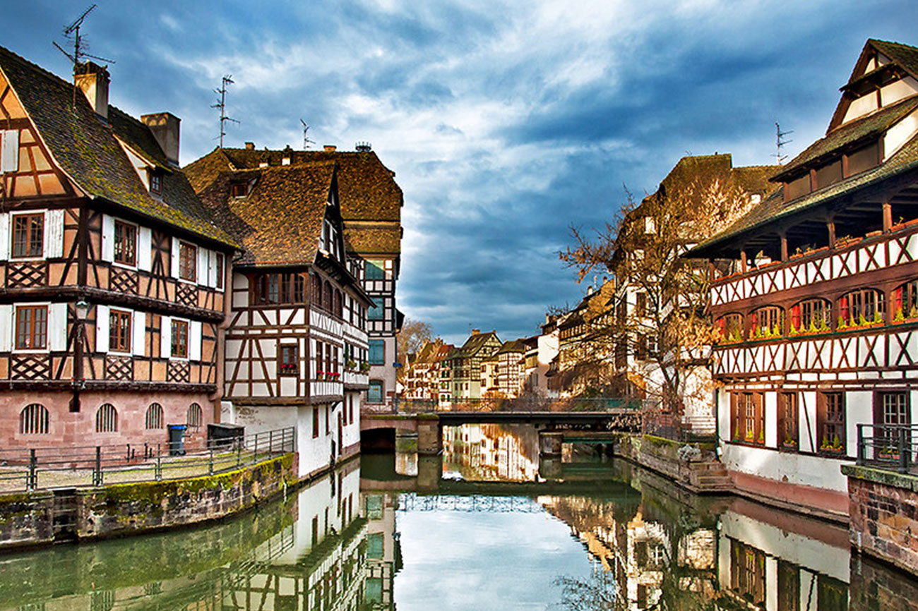 CRYOFAST Strasbourg