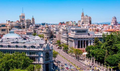 Cryofast Madrid