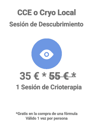 Crioterapia España