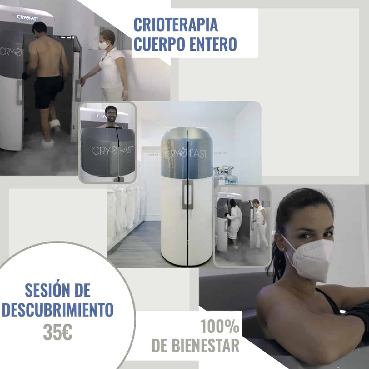 Cryoterapia