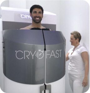 CRYOFAST-crioterapia
